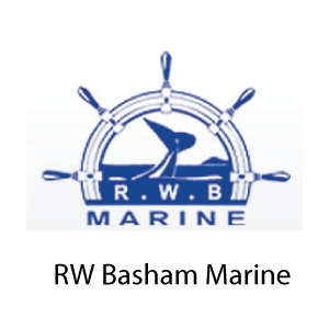 RW Basham Catalogue