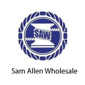 SAM ALLEN Catalogue